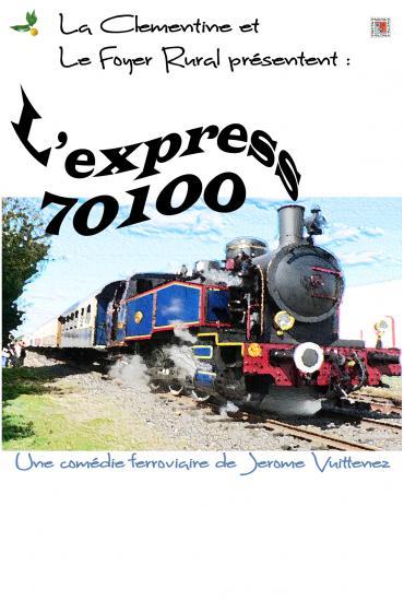 Express nu